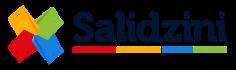 Salidzini.lv logotips